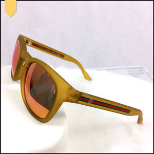 NWT✨GUCCI Square Sunglasses